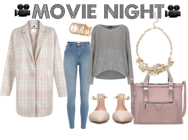 Movie Night