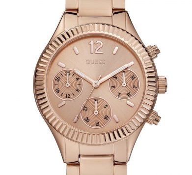 WIN a Guess watch from Lilywho.com