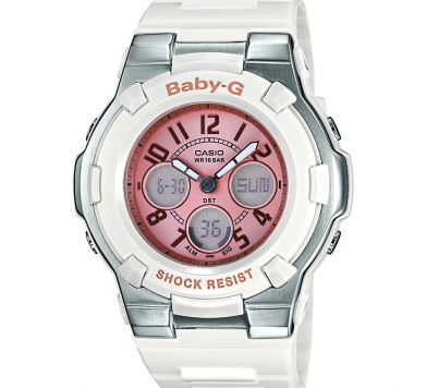 WIN a CASIO Baby G watch from Lilywho.com