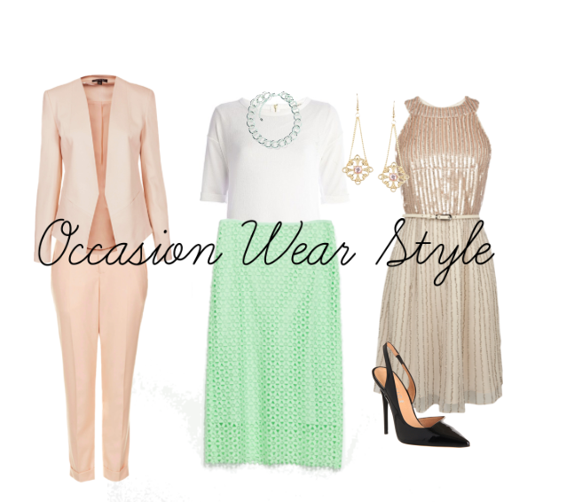 e3baf9c456f3 Occasion Wear Style! | Pippa O'Connor - Official Website