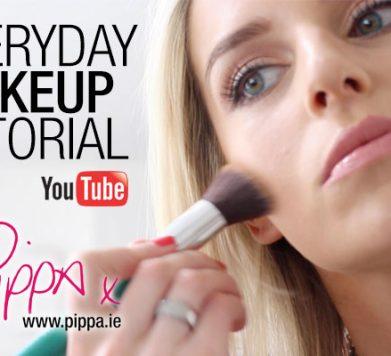 Daytime Makeup Tutorial