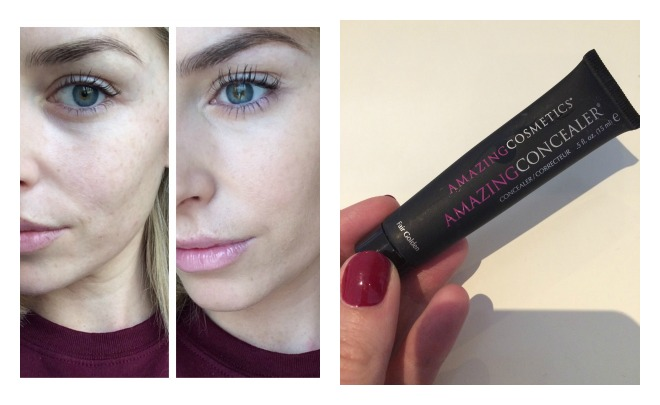 amazing concealer reviews