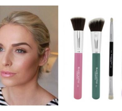 Make Up Brushes – The Essentials!