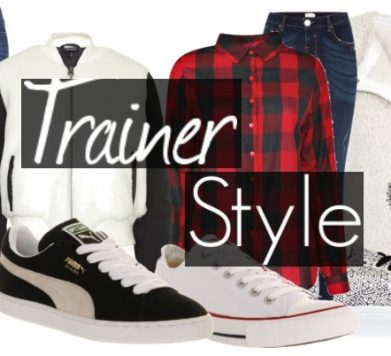 Trainer Style!