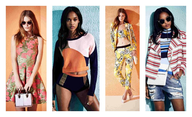83df5fdcc2a River Island Spring Summer '15 Collection. 14 January. main image. Hi girls,