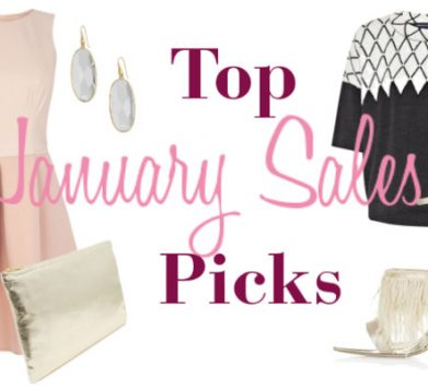 Top January Sales Picks!