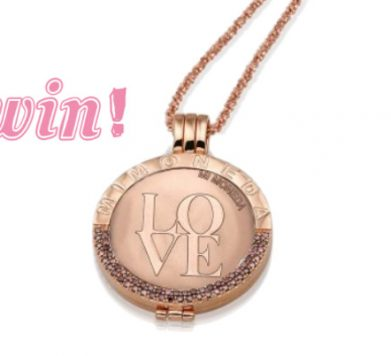 WIN a MiMoneda Deluxe Love Set from Lilywho.com!