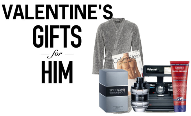 d422ad04f55c Valentine s Gift Ideas for Him