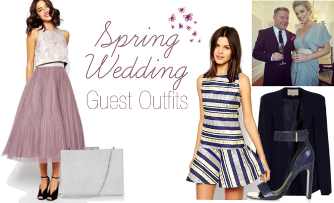 Spring Wedding Guest Dresses.Spring Wedding Guest Outfits Pippa O Connor Official Website
