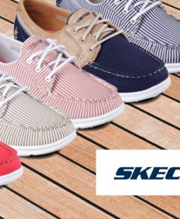 SKECHERS GO STEP Competition