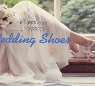 Tuesday Shoesday: Wedding Shoes UNDER €100
