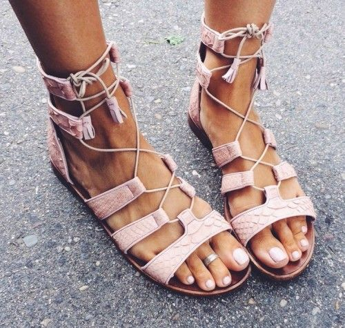 pink-sandals Img 2