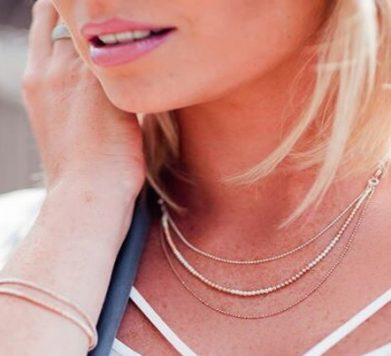 WIN my jewellery from Fields Jewellers!