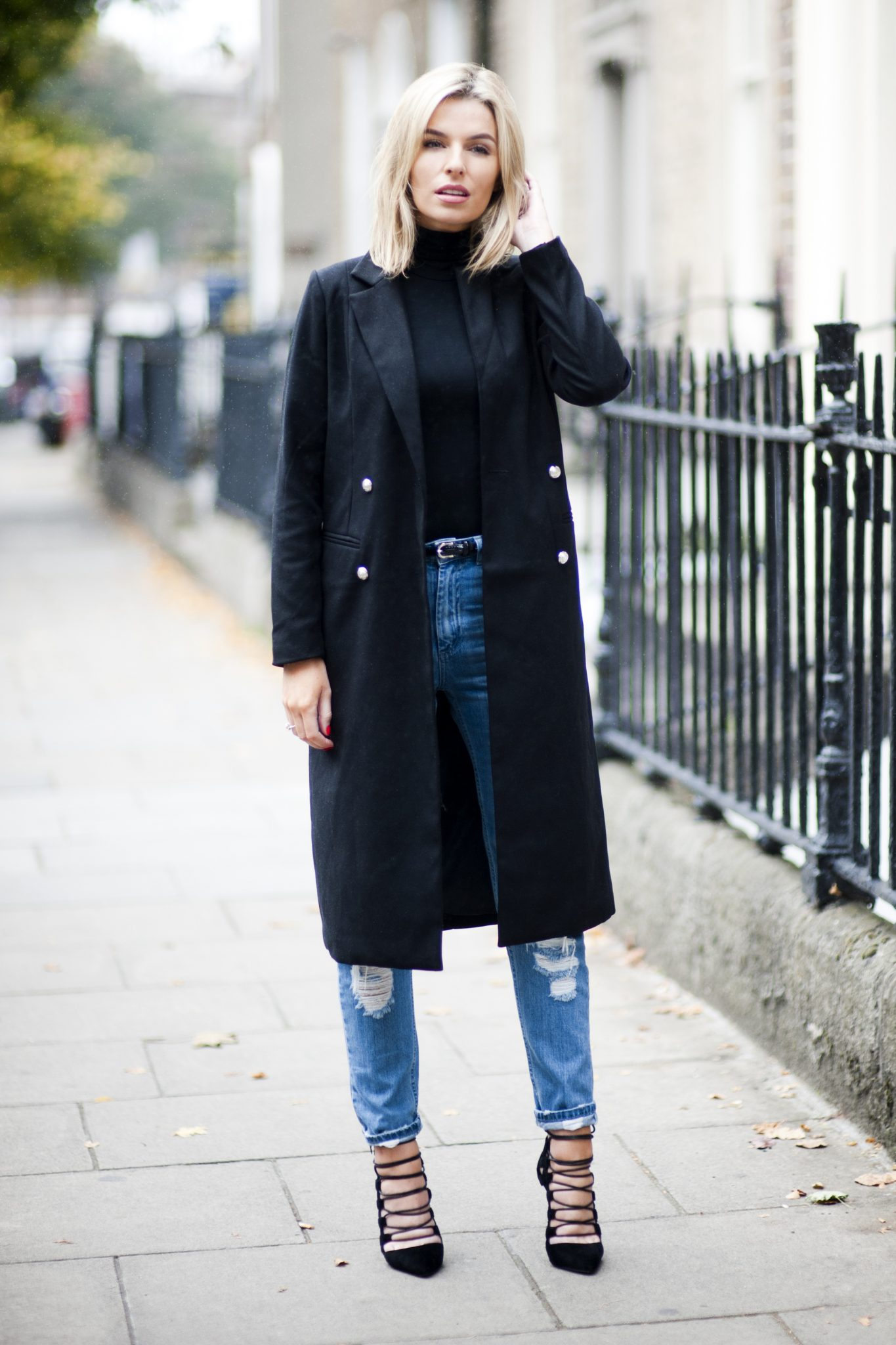 Pippa's Picks – The Must Have Military Coat!   Pippa O
