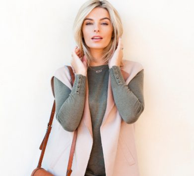 Cosy/Chic for Autumn Winter