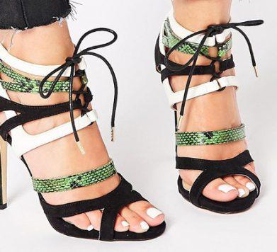 Fabulous Footwear Under €50!