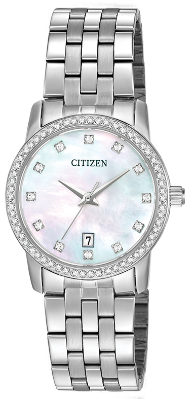 Comp 1 - citizen