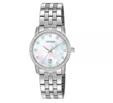 WIN a fab Citizen watch from Lilywho.com!