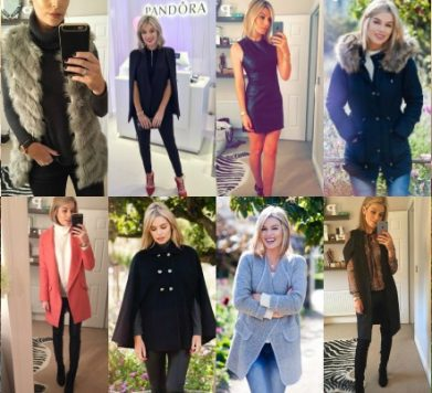 Outfit Roundup | October