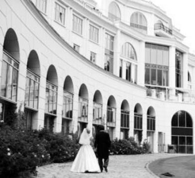 Powerscourt Adores wedding showcase & Pippa's top bridal tips!