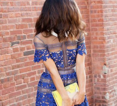 Show Stopping Wedding Guest Outfits