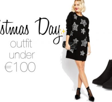 Christmas Day Outfits UNDER €100
