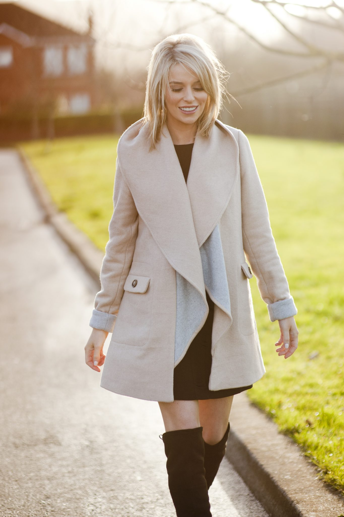 Christmas Day Outfit From Littlewoods Ireland Pippa O Connor