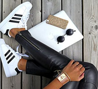 Tuesday Shoesday: The trainers you can wear with anything!