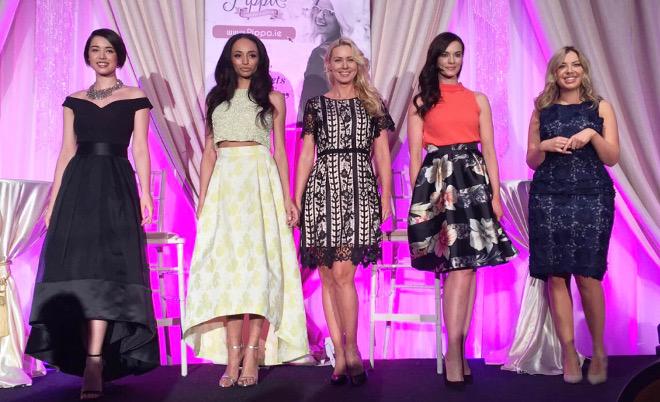 Fashion Show Looks – Pippa's Fashion Factory, Feb 2016