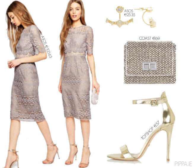 93114fb6b3 Spring Wedding Guest Outfits