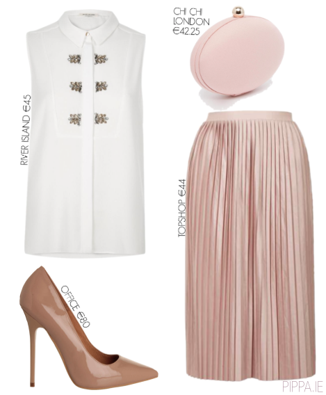 Spring Wedding Guest Outfits