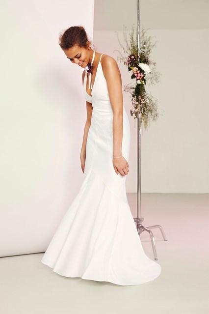 asos bridal 6