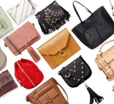 40 Fabulous Bags UNDER €40!