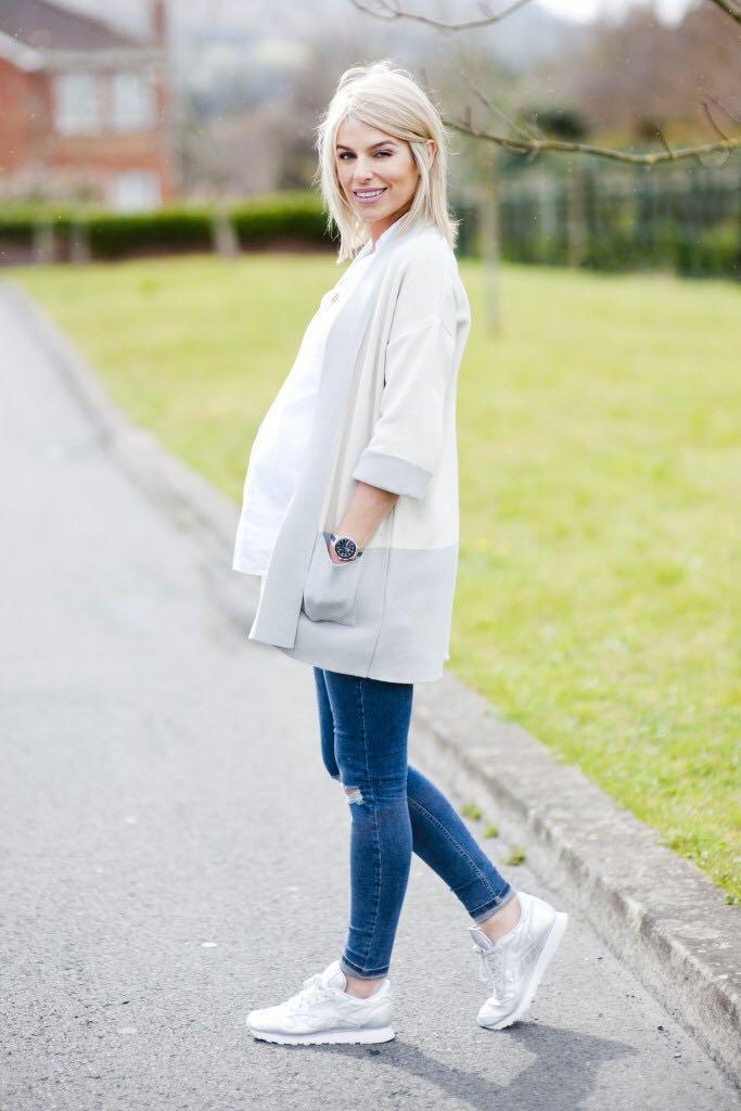 134addeb40c 35 Weeks Pregnancy Update