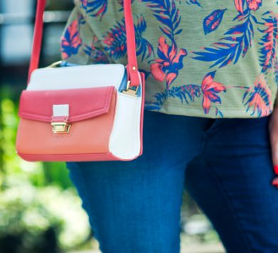 Must-Have Spring/Summer Bags from Parfois