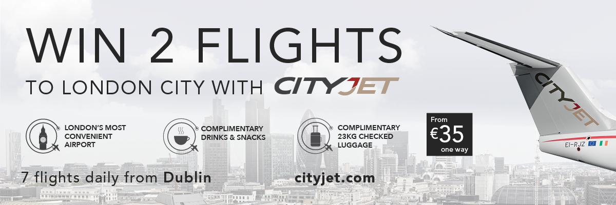 CityJet Competition