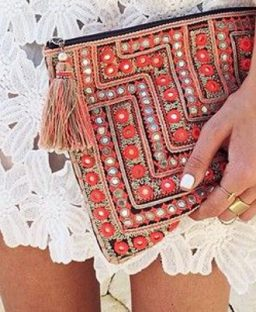 Must-Have Clutch Bags for Summer
