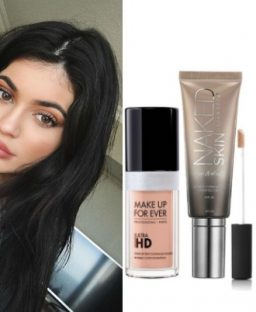 Kylie Jenner's Easy Everyday Makeup