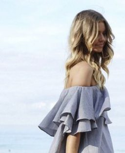 Currently Obsessed: Romantic Ruffles