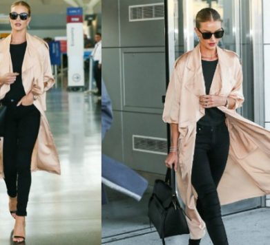 Silky Duster Coats to Covet
