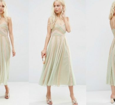 40 Wedding Guest Dresses Under €100