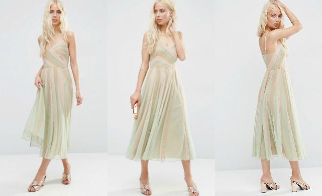 397cd796496 40 Wedding Guest Dresses Under €100