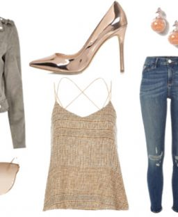 August Fashion Hits