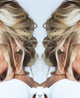 Elegant Updos for any Special Occasion