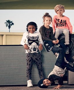H&M Kids Collection for Autumn