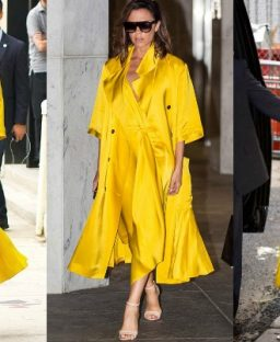 Glow in Sunny Yellow this Summer