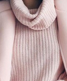 Blush Tones Are Taking Over