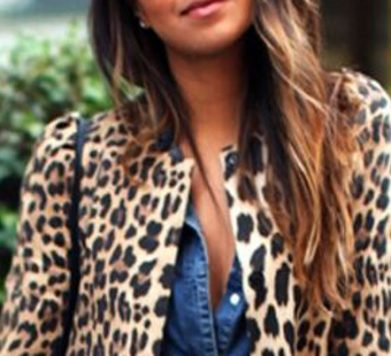 Currently Obsessed: Leopard Love
