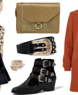 October Fashion Hits
