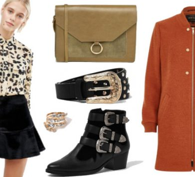 October Fashion Hits